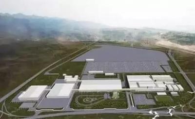 北京现代重庆工厂采用国际先进的汽车制造设备和生产工艺,以冲压,车身